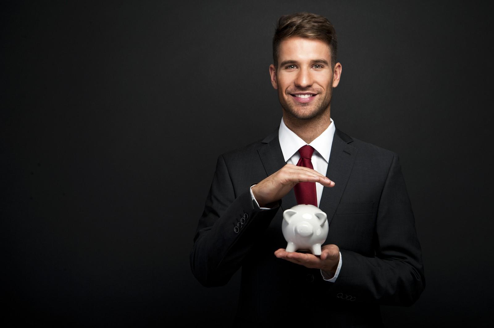 2 grundlæggende fejl i opsparing