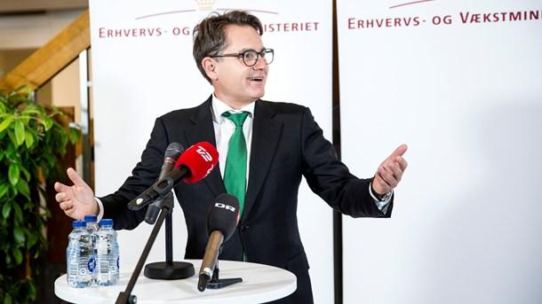 Danmark Får En Større Kreativ Industri