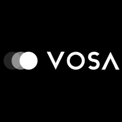 VOSA 12 MÅNEDER logo for Stripe