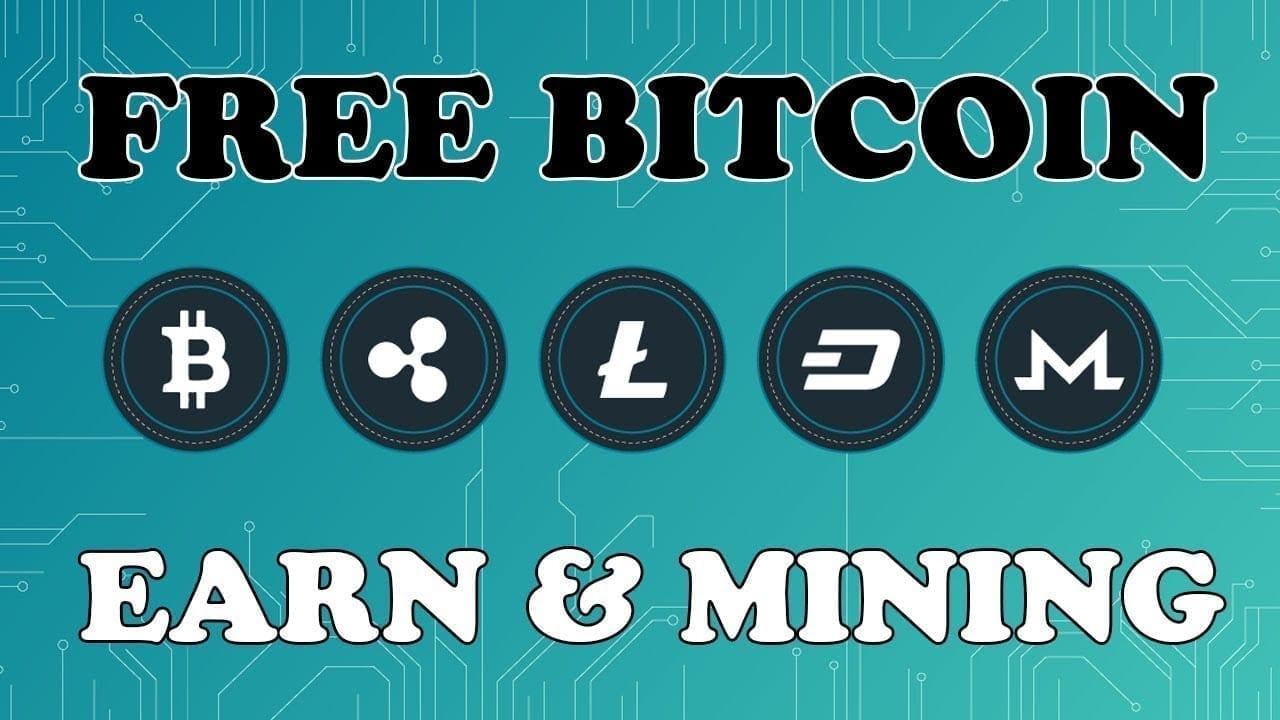 How to start mining crypto?