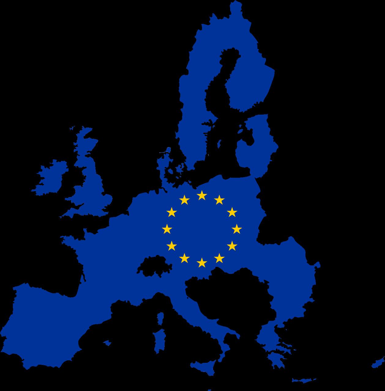 EUROPA: 5 Ting du skal vide for at starte din dag